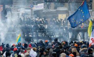 В ЗМІ повідомили, що злочини проти Майдану буде розслідувати антимайданівець