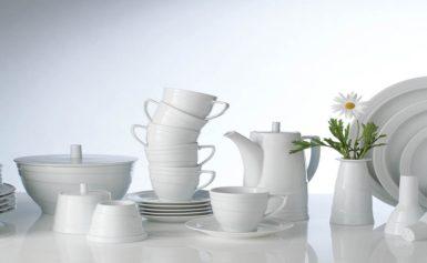 Посуд для кафе і ресторанів