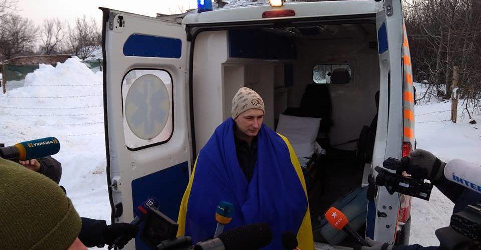 ФСБ арештувала в окупованому Криму побитого Рамазанова