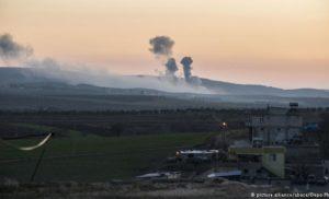 Сирійській МЗС висказав обурення операцією Туреччини проти курдів
