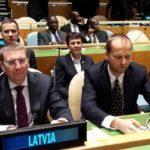 Латвія надіслала Україні ноту протесту, через внесення до списку офшорів