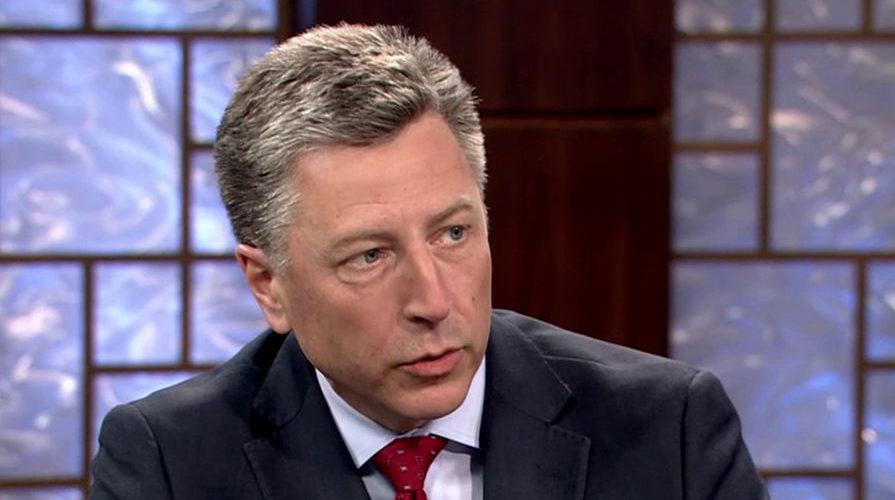 Волкер заявив, що Росія повинна якнайшвидше повернутись до СЦКК