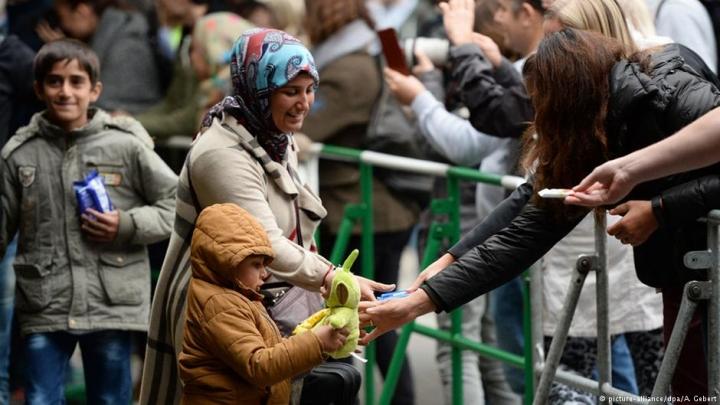Німеччина заявила про завершення прийому біженців у рамках міграційної програми ЄС