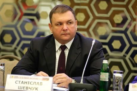 Новий голова Конституційного суду України Шевчук відмовився від держохорони