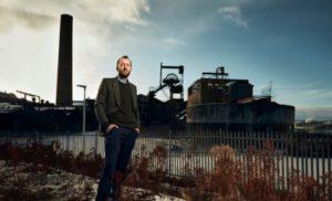 Британський стратап Gravitricity перетворює покинуті шахти на сховища енергії