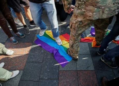 Бермуди – перша країна світу, яка вирішила скасувати дозвіл на одностатеві шлюби