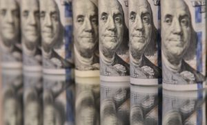 Гройсман назвав суму іноземних інвестицій в Україну