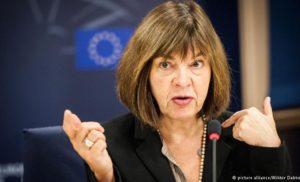 ООН має прислати до Криму місію з прав людини – Гармс