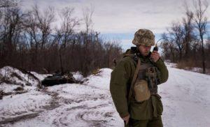 Доба в АТО: 5 обстрілів, 3 бійців ЗСУ поранено