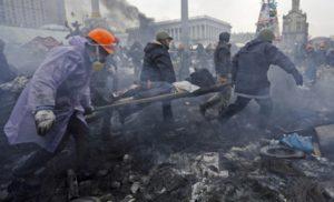 Злочини проти Майдану: у ГПУ назвали кількість вироків