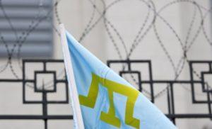 Україна домагатиметься санкцій через порушення прав людини у Криму