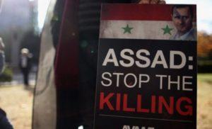 Євросоюз увів додаткові санкції проти режиму Асада в Сирії