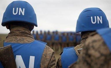 Міністр закордонних справ Польщі виступив за введення миротворців на Донбас