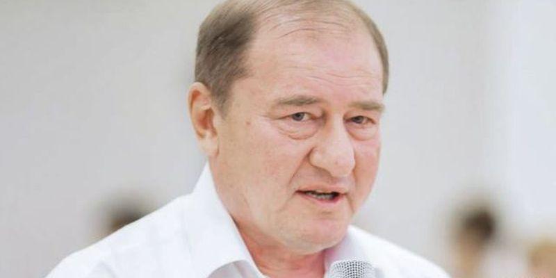 Умеров назвав основні причини окупації Криму