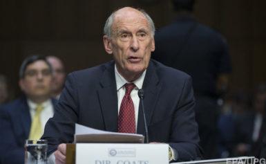 Американська розвідка попередила про майбутні кібератаки РФ
