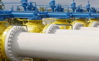 Євросоюз вивчає можливість транзиту туркменського газу через Південний коридор