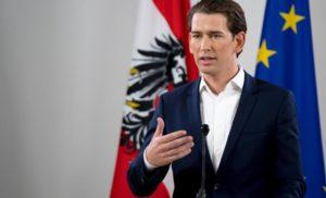 Австрія надалі підтримує введення миротворців ООН на Донбас