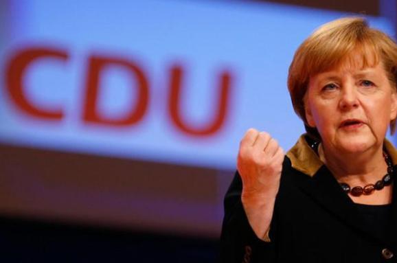 У партії Меркель розкритикували главу МЗС за ідею послабити антиросійські санкції