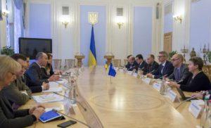 Баку, Анкара та Київ створюють тристоронній формат співпраці