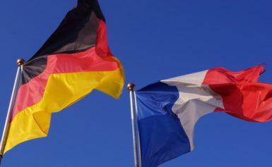 """Німеччина і Франція засудили путінські """"вибори"""" в Криму"""