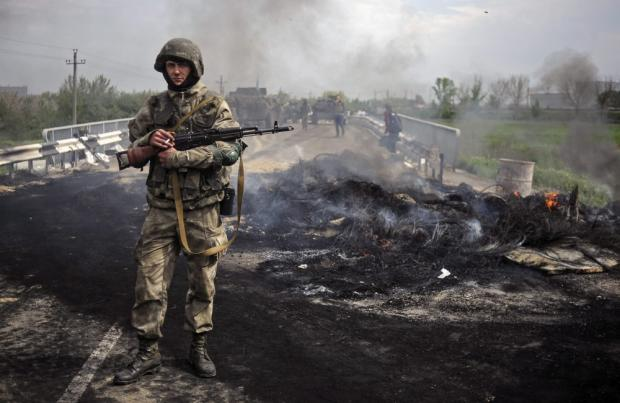 Експерт зробив прогноз щодо війни на Донбасі