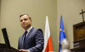 У Раді Європи розкритикували судову реформу Польщі