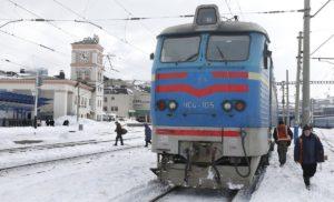 «Укрзалізниця» призначила 16 додаткових поїздів до Міжнародного жіночого дня (список)