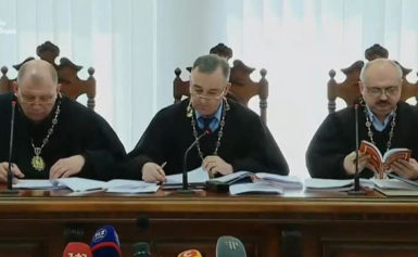 Суд залишив Рубана під вартою
