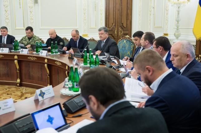 Законопроект про нацбезпеку суперечить практикам ЄС і НАТО – дипломати