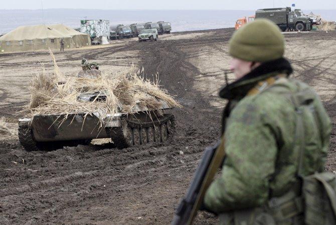 На Заході озвучили сценарій закінчення війни на Донбасі