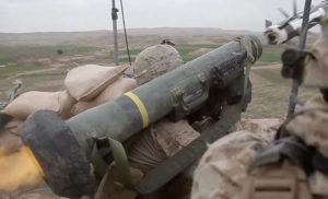 Передача Україні Javelin з США: зроблено важливе уточнення