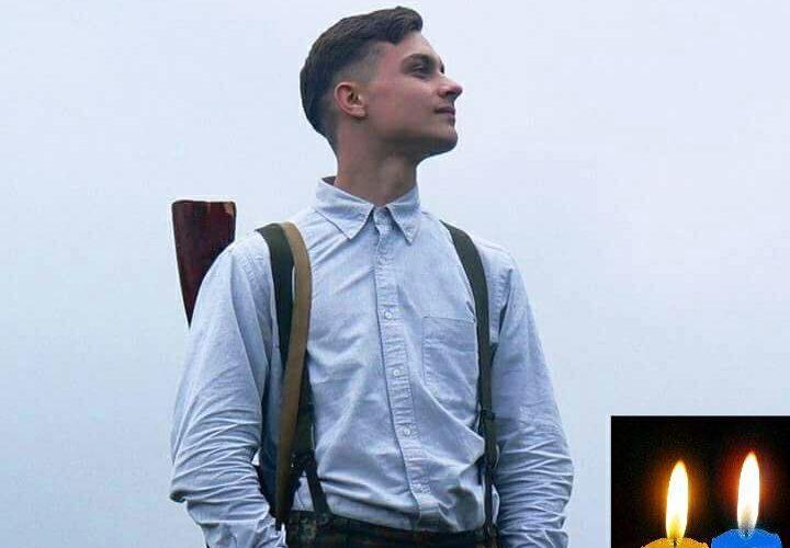 У зоні АТО від кулі снайпера загинув 19-річний доброволець