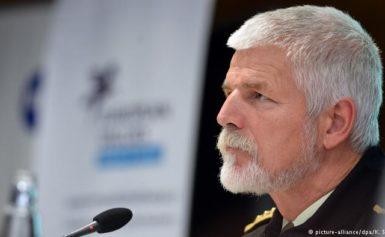 Генерал НАТО: Незалежна демократична Україна – ключ до євроатлантичної безпеки