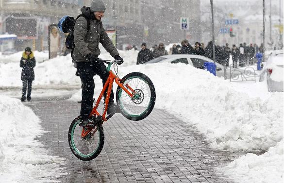 Погода на тиждень: В Україні починається справжня весна, потеплішає до +12