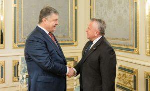 Україна має скинути кайдани радянського минулого – заступник держсекретаря США про свій візит до України