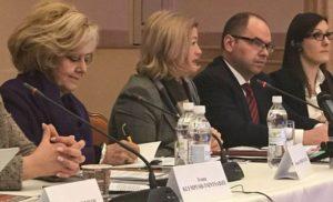 """На Міжпарламентській раді """"Україна – НАТО"""" обговорять газовий шантаж РФ – нардеп"""