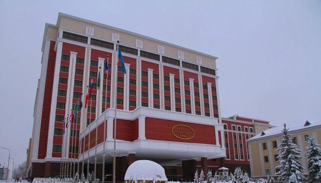 У Мінську проходить зустріч робочих підгруп Контактної групи