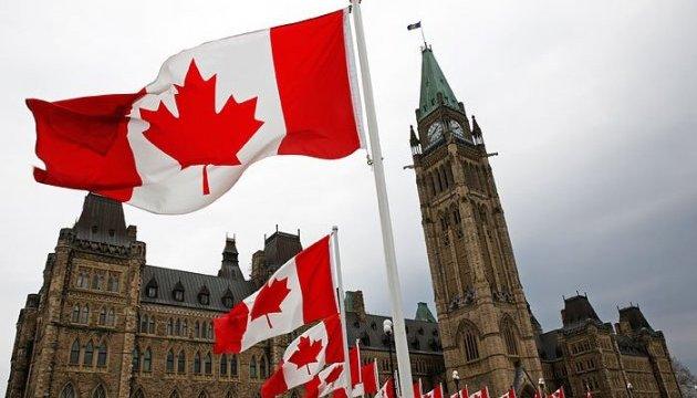 Канада підтримує ідею розгортання миротворчої місії в Україні – уряд