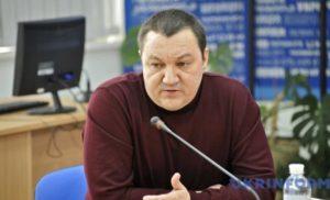 Тимчук пропонує психологічну експертизу для всіх депутатів