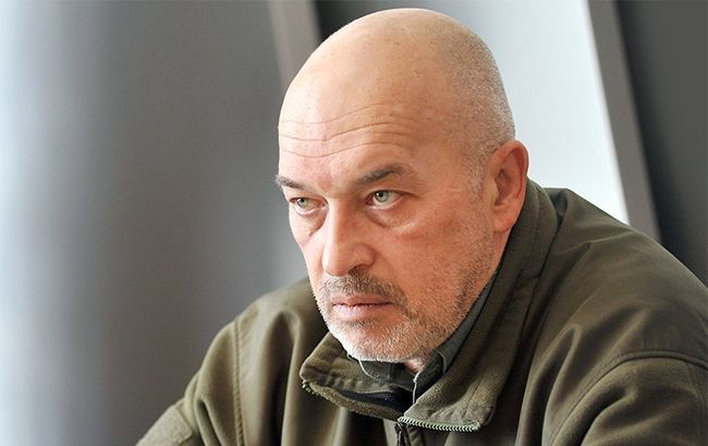 Тука розповів, за яких умов міжнародна адміністрація могла б працювати на Донбасі