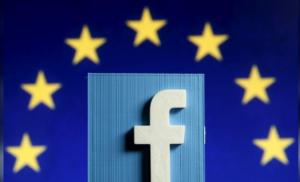 ЄС дав Facebook два тижні на пояснення скандалу із витоком даних