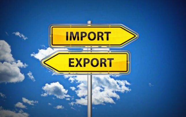 Україна збільшила експорт послуг до ЄС на 10,8% за минулий рік