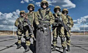 """""""Миру не буде ніколи"""" – військовий розповів, чого чекати Україні від Росії"""