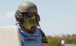 У Міноборони Швеції заявили про готовність взяти участь у миротворчій місії на Донбасі
