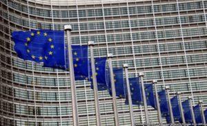ЄС готовий бути посередником в газовій суперечці України і Росії