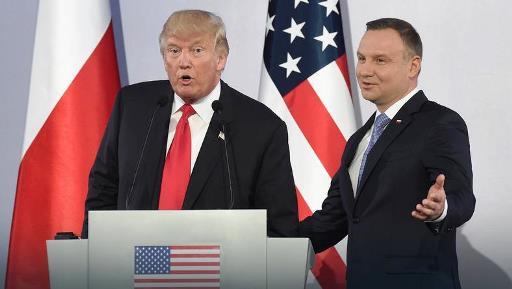 США ввели заборону на двосторонні контакти з Польщею в Білому домі – ЗМІ