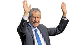 """Президент Австрії зробив заяву щодо незаконності """"виборів у Криму"""""""