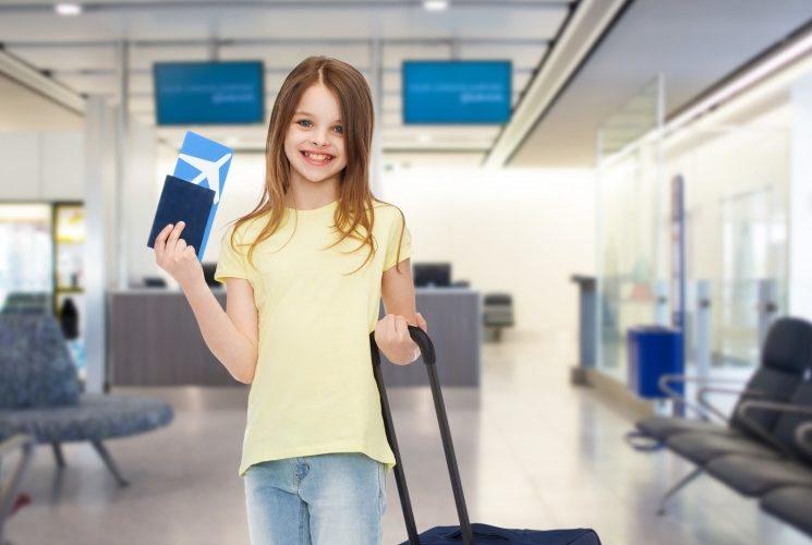 З 1 квітня змінюються правила виїзду за кордон