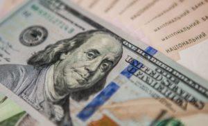 Україна у лютому виплатила МВФ майже 466 млн доларів боргу