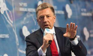 Мінські угоди передбачають ліквідацію ЛДНР – Курт Волкер